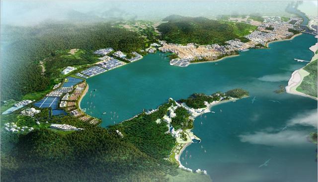 Những khu vực bất động sản ven biển được giới đầu tư địa ốc quan tâm - Ảnh 1.