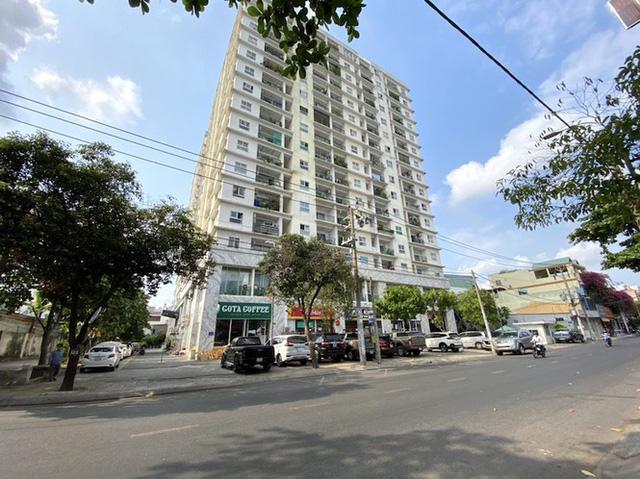 TPHCM đề xuất bỏ phí bảo trì chung cư  - Ảnh 1.