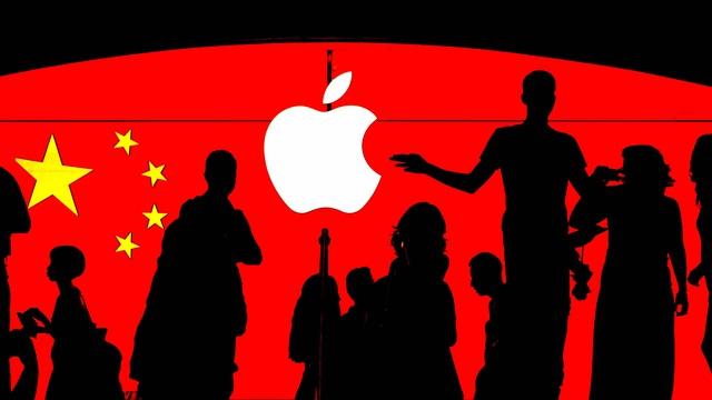 CNBC: Dù Mỹ nhắm vào Huawei, Trung Quốc cũng sẽ không dễ dàng buông tay để Apple sang Việt Nam - Ảnh 1.