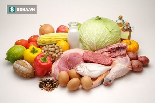 BS nội tiết: Bị tiểu đường không cần ăn kiêng khổ sở, chỉ cần thay đổi thứ tự món ăn là ổn - Ảnh 7.