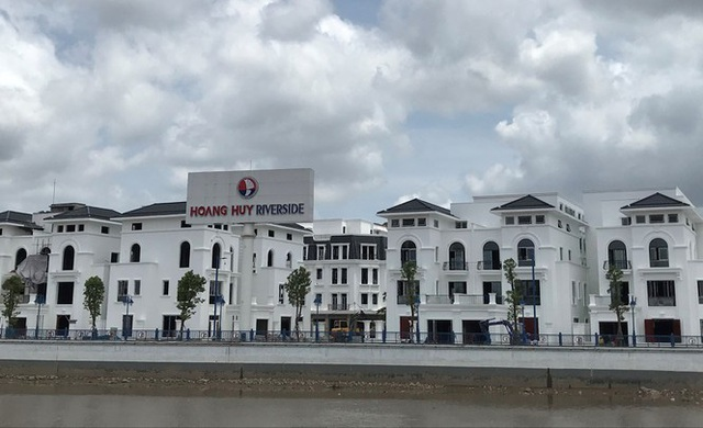 Vụ đổi 99ha 'đất vàng' cải tạo chung cư: Yêu cầu Hải Phòng làm rõ ý kiến Bộ Tài chính - Ảnh 2.