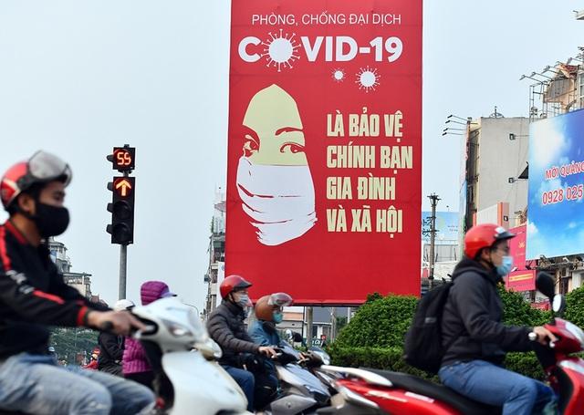 Báo Anh: Triển vọng phục hồi hậu Covid-19 của Việt Nam tươi sáng hơn Thái Lan - Ảnh 1.