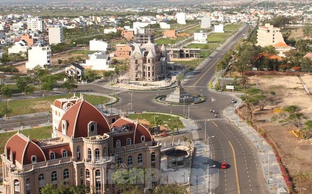 Sân golf Phan Thiết biến thành khu đô thị trước khi trình Thủ tướng? - Ảnh 1.