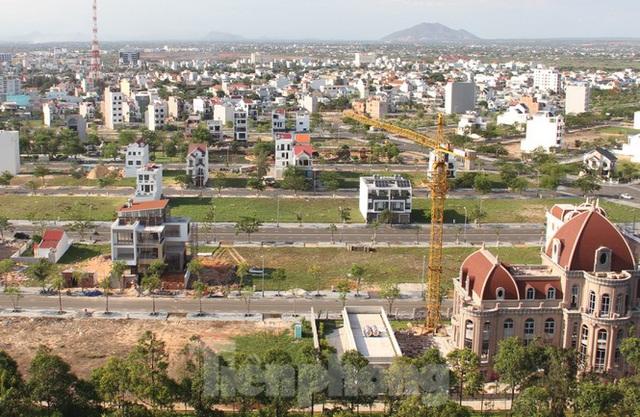 Sân golf Phan Thiết biến thành khu đô thị trước khi trình Thủ tướng? - Ảnh 2.