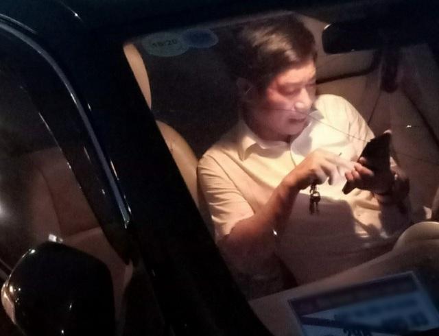 Khởi tố vụ án Trưởng Ban Nội chính tỉnh Thái Bình gây tai nạn bỏ chạy - Ảnh 1.