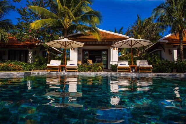 5 resort 5 sao nhất định phải trải nghiệm một lần trong đời ở Nha Trang: Giá đang cực tốt cho một kỳ nghỉ dưỡng của thượng đế!  - Ảnh 1.