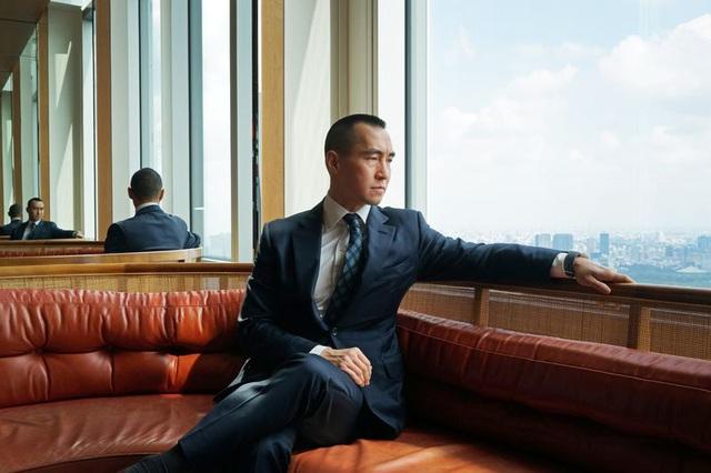 Ông vua sòng bạc Macao qua đời, đây sẽ là ứng viên tiềm năng nhất trong 16 người con thừa kế khối tài sản 15 tỷ USD - Ảnh 3.