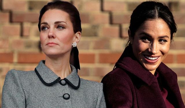 Cung điện hoàng gia phá vỡ sự im lặng, lên tiếng phản hồi thông tin Công nương Kate tức giận vì em dâu Meghan Markle ích kỷ - Ảnh 1.