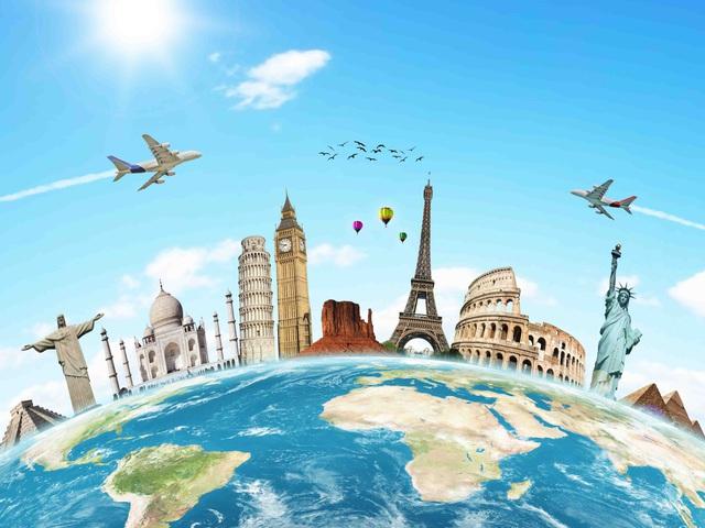 Du lịch là thứ bạn phải bỏ tiền mua nhưng lại khiến bạn giàu có hơn: Còn chờ đợi gì nữa mà không đi? - Ảnh 1.