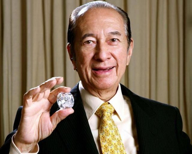 Chỉ 1 câu nói nhưng là bài học khắc cốt ghi tâm giúp con trai ông trùm sòng bạc Macao Hà Hồng Sân thành công hơn người - Ảnh 1.