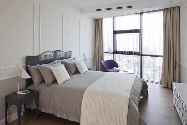 Căn hộ duplex sang trọng trên tầng cao - Ảnh 11.