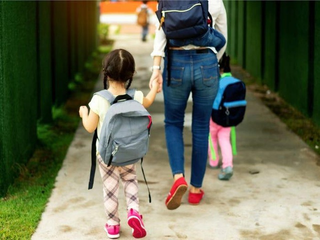 Nuôi dạy con theo tư duy doanh nhân: 3 bài học quý giá cha mẹ dạy con càng sớm trẻ càng thông minh, tương lai càng tươi sáng - Ảnh 2.
