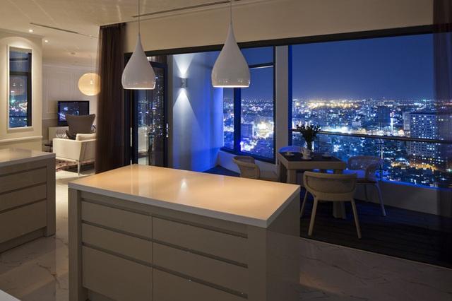 Căn hộ duplex sang trọng trên tầng cao - Ảnh 5.
