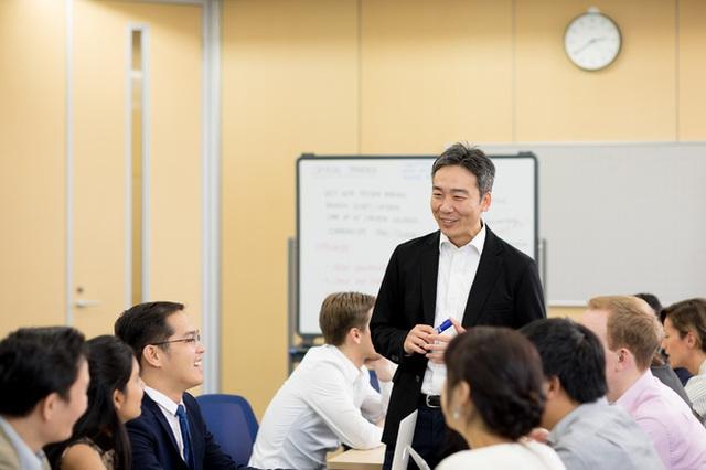 Nắm trọn triết lý công sở với 5 bài học người sếp để lại cho nhân viên trước khi nghỉ hưu - Ảnh 6.