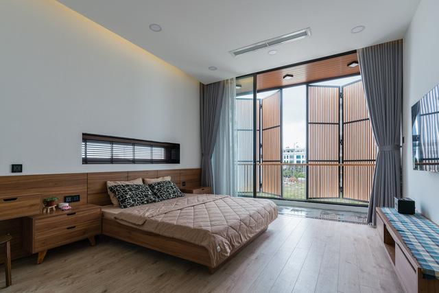 Căn biệt thự 4 tầng, rộng mênh mông ở Đà Nẵng - Ảnh 6.