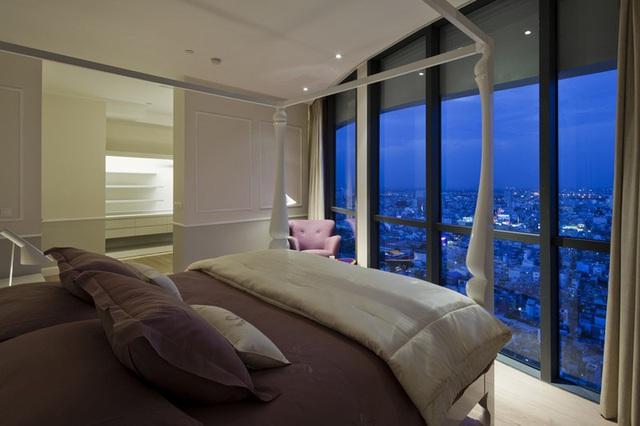 Căn hộ duplex sang trọng trên tầng cao - Ảnh 7.