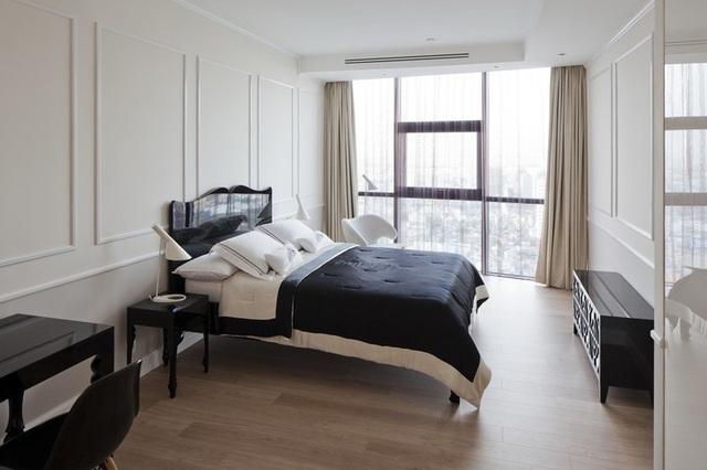 Căn hộ duplex sang trọng trên tầng cao - Ảnh 10.