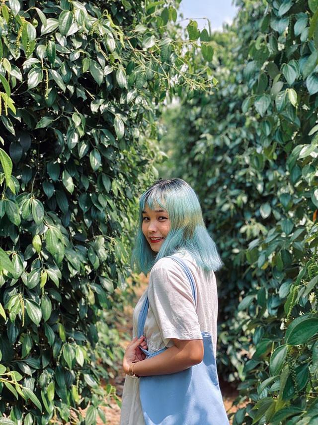 Vi vu khắp mọi ngóc ngách Phú Quốc chỉ với vỏn vẹn 5 triệu VNĐ: Chiêm ngưỡng vẻ đẹp của nơi ngắm hoàng hôn đẹp nhất Việt Nam - Ảnh 5.
