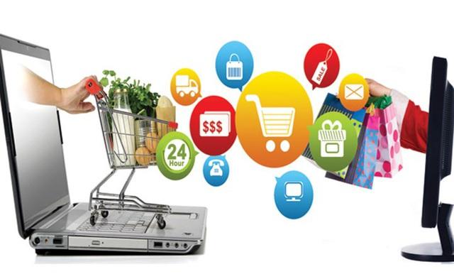 Tháng lương đầu tiên hậu Covid - 19, người tiêu dùng tận dụng khuyến mãi để tiết kiệm mua sắm - Ảnh 1.