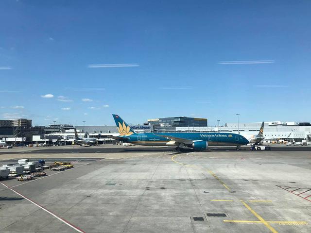 Nghiên cứu đề xuất thời điểm nối lại một số đường bay quốc tế  - Ảnh 1.