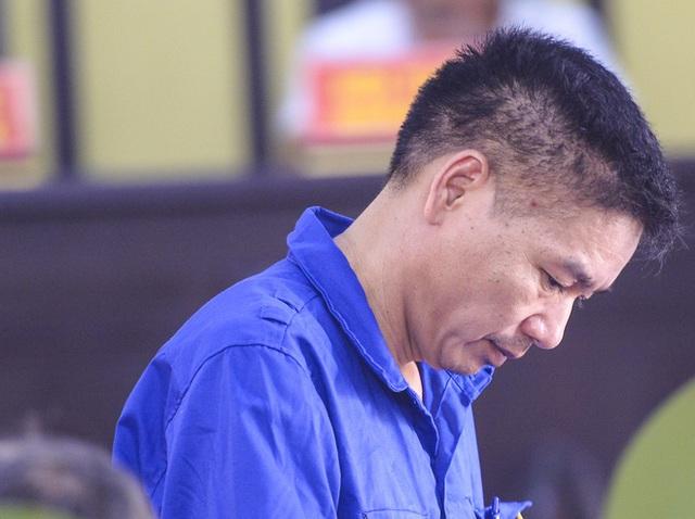 Bị cáo vụ gian lận thi cử tại Sơn La bị tuyên từ án treo đến hơn 20 năm tù, bác đề nghị của cựu trưởng phòng khảo thí xin lại 1 tỷ - Ảnh 4.
