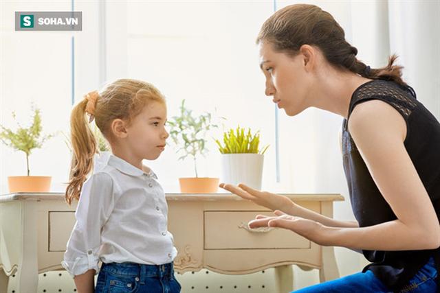 Làm tốt 5 việc này, bố mẹ sẽ giúp con cái trở thành người tử tế: Hãy xem bạn làm được mấy việc? - Ảnh 2.
