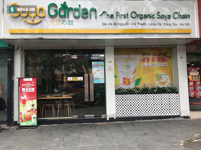 Xóa sổ loạt cửa hàng ở Hà Nội và TP HCM, Soya Garden còn cách nào thoát hiểm? - Ảnh 5.