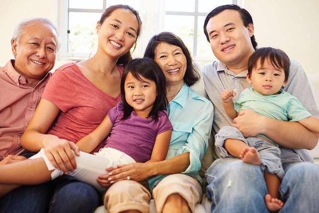 Làm tốt 5 việc này, bố mẹ sẽ giúp con cái trở thành người tử tế: Hãy xem bạn làm được mấy việc? - Ảnh 3.