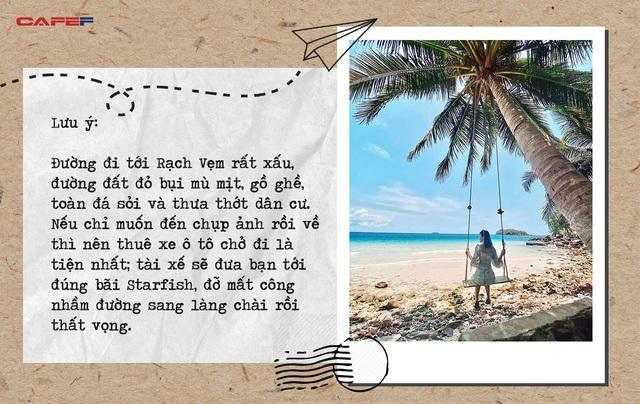 Vi vu khắp mọi ngóc ngách Phú Quốc chỉ với vỏn vẹn 5 triệu VNĐ: Chiêm ngưỡng vẻ đẹp của nơi ngắm hoàng hôn đẹp nhất Việt Nam - Ảnh 7.