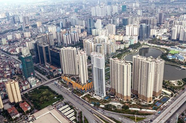 Doanh nghiệp địa ốc khát vốn ồ ạt vay trái phiếu lãi cao, thị trường có bất ổn?