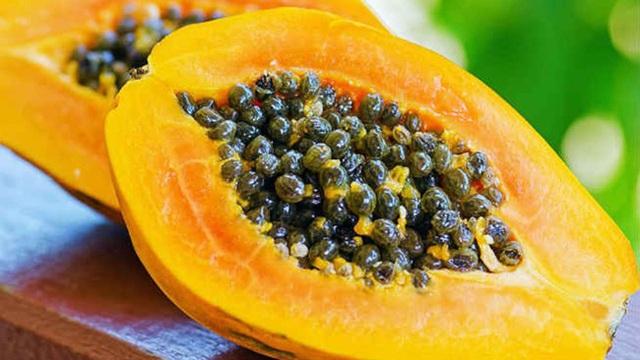 Phụ nữ chăm chỉ ăn 10 loại quả này có thể kích thích cơ thể tự sản sinh collagen, loại bỏ nếp nhăn trên khuôn mặt và khỏe mạnh mỗi ngày - Ảnh 2.