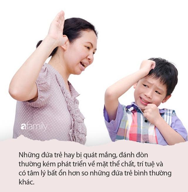 Muốn con thông minh và ngoan ngoãn rất đơn giản, các chuyên gia bật mí 1 phương pháp mà mọi cha mẹ có thể áp dụng  - Ảnh 1.