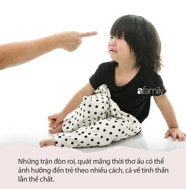 Muốn con thông minh và ngoan ngoãn rất đơn giản, các chuyên gia bật mí 1 phương pháp mà mọi cha mẹ có thể áp dụng  - Ảnh 2.