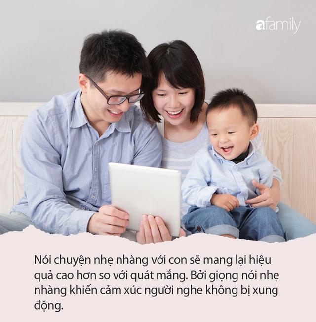 Muốn con thông minh và ngoan ngoãn rất đơn giản, các chuyên gia bật mí 1 phương pháp mà mọi cha mẹ có thể áp dụng  - Ảnh 3.