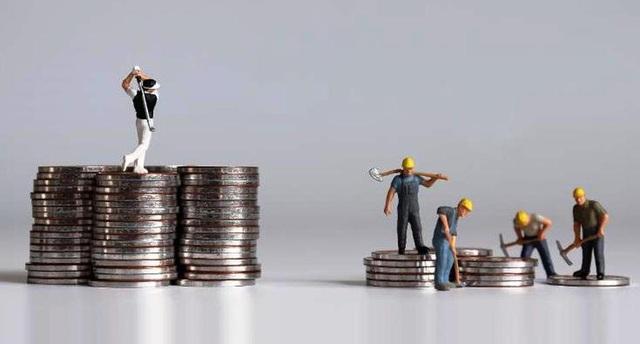 Người giàu không sử dụng thời gian như một loại tiền tệ: Chỉ 5 phút suy nghĩ thấu đáo, bạn sẽ thoát khỏi 10 năm chật vật với đời - Ảnh 4.