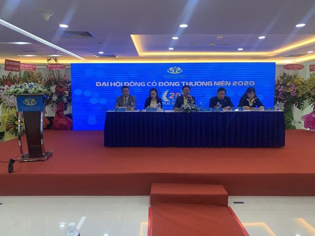 Chủ tịch Hoàng Quân (HQC): Tiến độ thanh toán chậm đã ảnh hưởng đến dòng tiền tại các dự án là khó khăn lớn nhất của công ty - Ảnh 1.