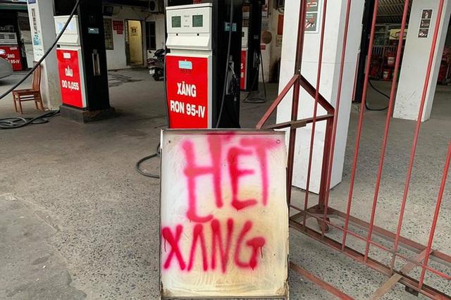 Thị trường xăng dầu biến động: Sóng ngầm - Ảnh 1.