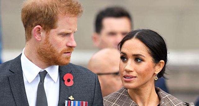 Vợ chồng Meghan Markle đang sống trong sợ hãi, dư luận chỉ thương bé Archie phải gánh chịu hậu quả từ cha mẹ - Ảnh 1.
