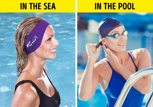 Dành cho những người thích bơi lội: Đọc ngay để biết chỗ nào không nên bơi, làm sao tránh nhiễm trùng, viêm tai sau khi bơi - Ảnh 3.