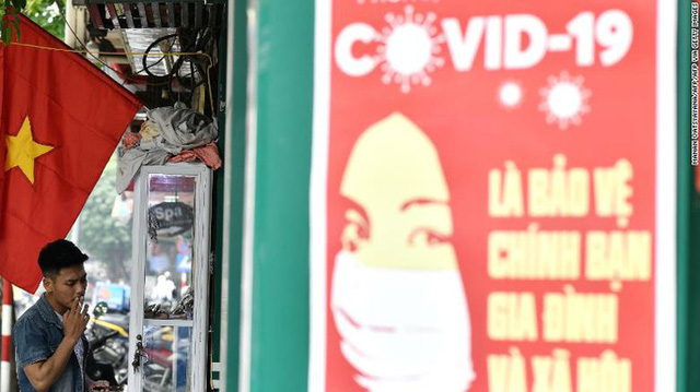 CNN phân tích câu chuyện thành công của Việt Nam trong phòng chống dịch Covid-19 - Ảnh 3.