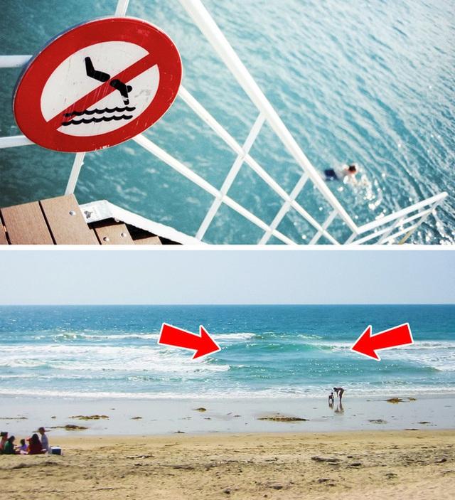 Dành cho những người thích bơi lội: Đọc ngay để biết chỗ nào không nên bơi, làm sao tránh nhiễm trùng, viêm tai sau khi bơi - Ảnh 4.