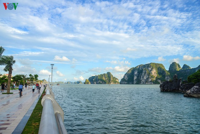 Chiêm ngưỡng tuyến đường bao biển nghìn tỷ bên vịnh Hạ Long - Ảnh 7.