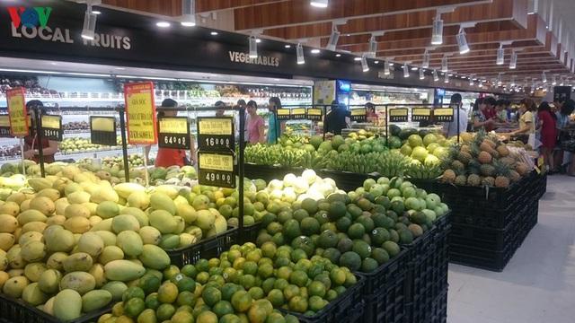 Tổng mức bán lẻ hàng hóa, dịch vụ tiêu dùng 5 tháng giảm 3,9% - Ảnh 1.