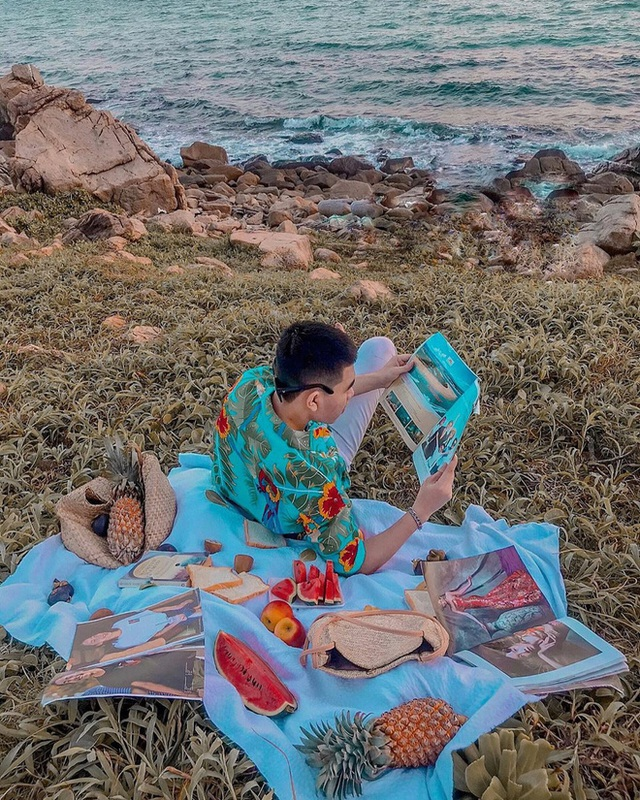 Những lý do khiến Côn Đảo trở thành một điểm đến tuyệt vời, hứa hẹn sẽ khuấy động cả mùa hè này - Ảnh 7.
