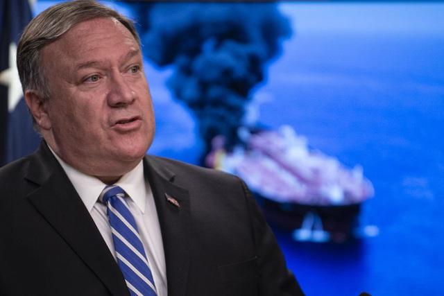 Bộ trưởng Ngoại giao Hoa Kỳ: Chính phủ Hoa Kỳ đang hợp tác với Úc, Ấn Độ, Nhật Bản, New Zealand, Hàn Quốc và Việt Nam để thúc đẩy kinh tế toàn cầu tiến lên phía trước - Ảnh 2.