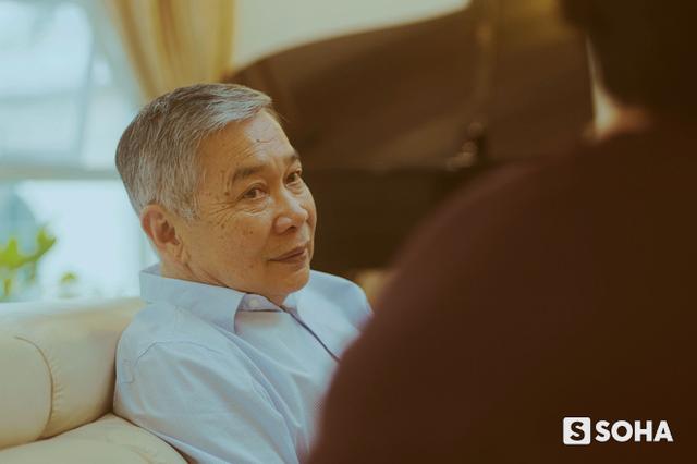 Người VN đầu tiên được chính phủ giới thiệu vào LHQ: Lựa chọn phục vụ đất nước và trăn trở với lòng tin của Bộ trưởng Nguyễn Cơ Thạch - Ảnh 5.