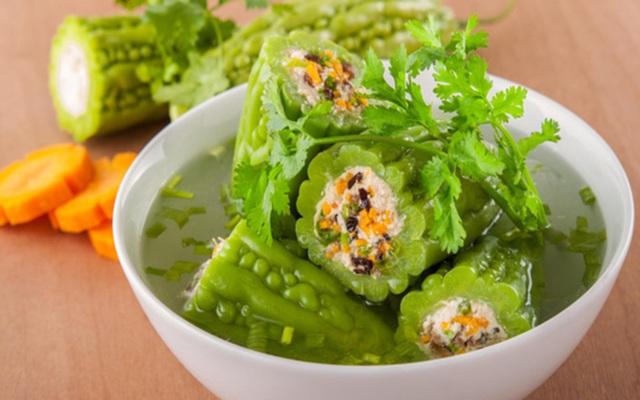 Ngũ vị nhập ngũ tạng: Bí quyết ăn uống giúp nội tạng khoẻ mạnh, cơ thể ít bệnh của Đông y - Ảnh 4.