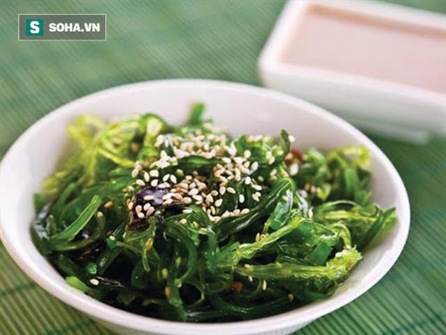 Ngũ vị nhập ngũ tạng: Bí quyết ăn uống giúp nội tạng khoẻ mạnh, cơ thể ít bệnh của Đông y - Ảnh 5.