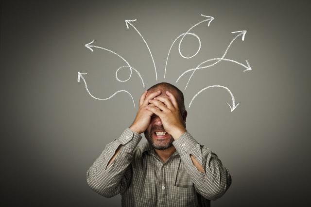 Do dự khiến bạn luôn chậm chân trước thời cơ: Người quyết đoán không phạm phải 4 sai lầm đánh cắp sự tự tin, hạn chế năng lực thành công - Ảnh 3.
