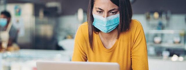 Sau đại dịch Covid-19, người lao động có thể sẽ làm việc trong một môi trường rất khác: Áp dụng nhiều công nghệ mới, đồng nghiệp thân thiết hơn - Ảnh 3.